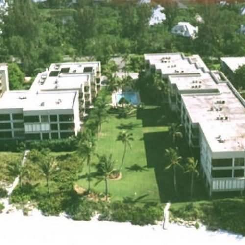 Kings Crown Condominium Assn - Sanibel, FL