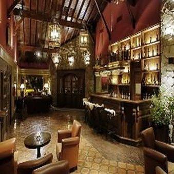 Posada Los Alamos Hotel - Interior