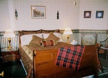 The Marmalade Cat Bed & Breakfast - Watkins Glen, NY