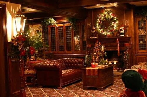 Old English Inn - Jackson, TN