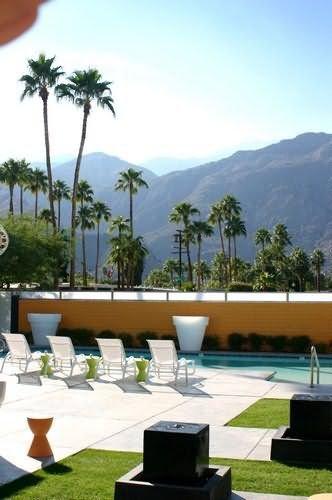 Century Palm Springs - Palm Springs, CA