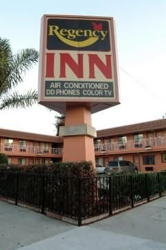 Regency Inn Oakland