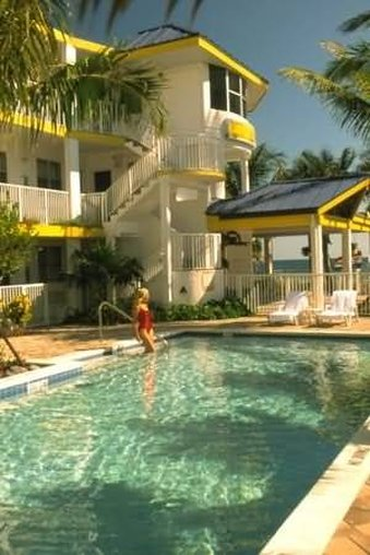 Avalon Waterfront Inns Fort Lauderdale Hotels