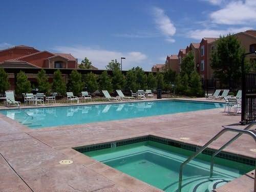 Laguna Creek Apartments - Elk Grove, CA