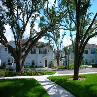 Lucaya Village Resort Kissimmee Hotels