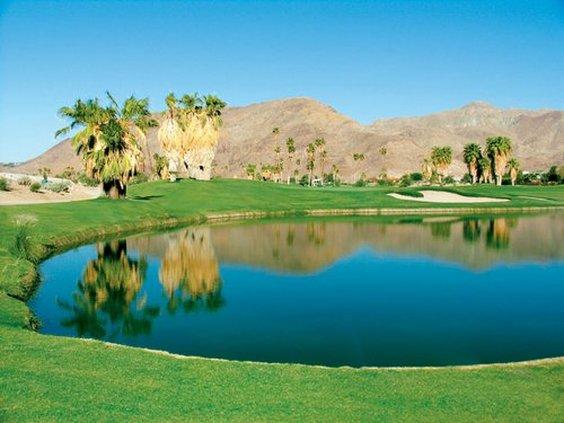 Poker Deli (Agua Caliente Casino Resort Spa) - Rancho Mirage, CA