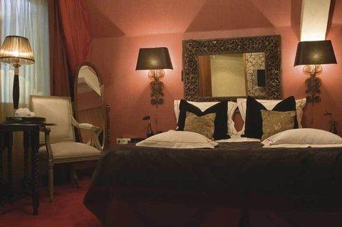 The Toren - Hampshire Classic - Standard Double Room