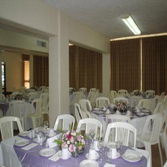 Hotel Batab - Salon Eventos