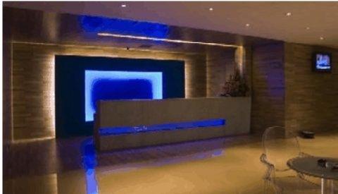 Mapple Express Hotel - Reception