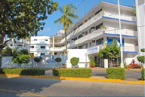 Costa Linda Caleta Acapulco - Exterior