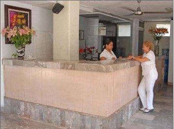 Costa Linda Caleta Acapulco - Lobby