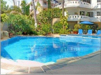 Costa Linda Caleta Acapulco - Pool