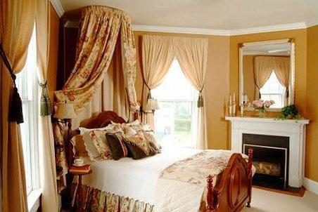 Bayberry Inn - Newport, RI