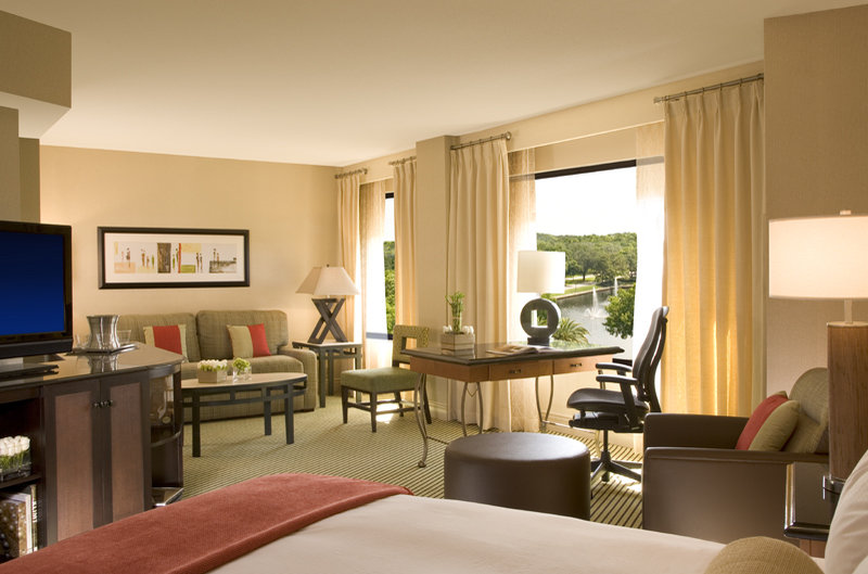Hilton, located in the WALT DISNEY WORLD Resort Pokoj