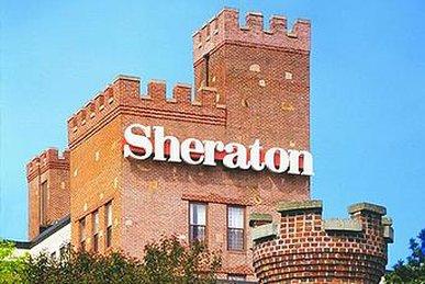 Sheraton Braintree Hotel - Braintree, MA
