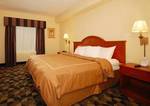 Comfort Suites at Harbison - Guest Room