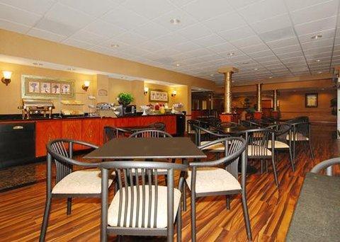 Comfort Suites at Harbison - Restaurant