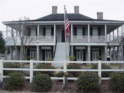 Hotel Americas Best Value Inn-Georgetown - Exterior