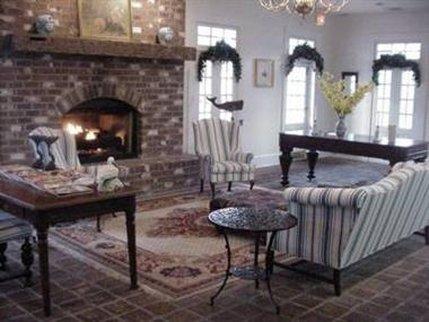 Hotel Americas Best Value Inn-Georgetown - Lobby view