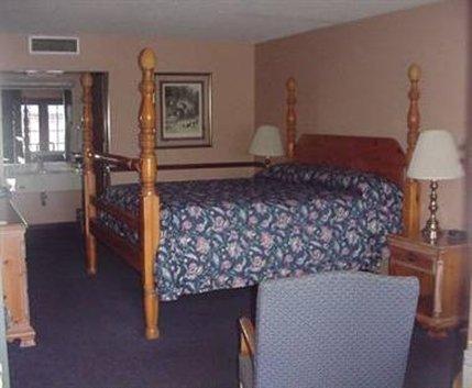 Hotel Americas Best Value Inn-Georgetown - Guest room