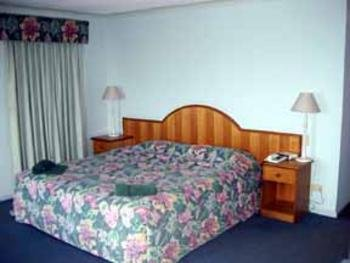 Comfort Resort Heritage - Guest Room