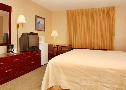 Quality Inn - Robinsonville, MS