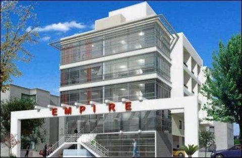 Hotel Empire International - 1