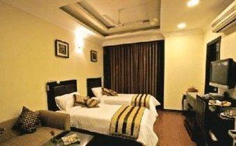 Hotel Parkland Safdarjung Enclave - Executive Room