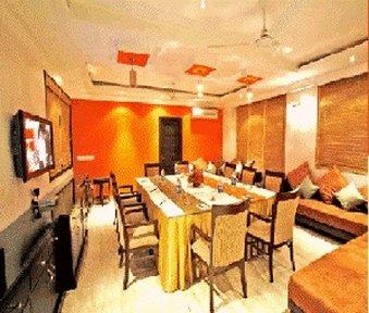 Hotel Parkland Safdarjung Enclave - Dining