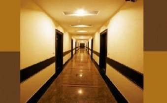 Hotel Parkland Safdarjung Enclave - Hotel SInner View