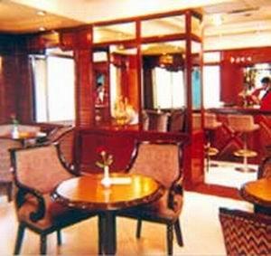 Hotel Vikram - Vintage Bar