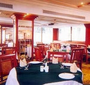 Hotel Vikram - Daawat Restaurant