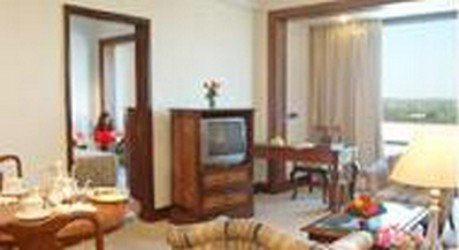 The Ashok - Guest Room