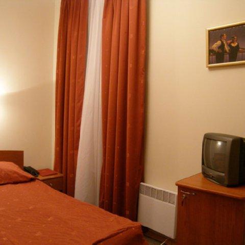 Stary Nevsky Hotel - Guest Room