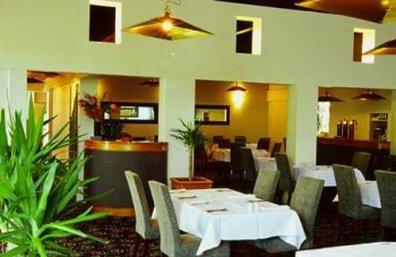 Ashley Hotel Greymouth - divine cuisine