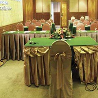 فندق زينيث سوكومفيت - Meeting Room