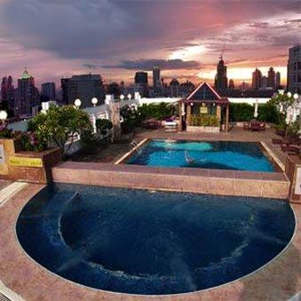 فندق زينيث سوكومفيت - Pool View