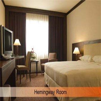 فندق زينيث سوكومفيت - Guest Room