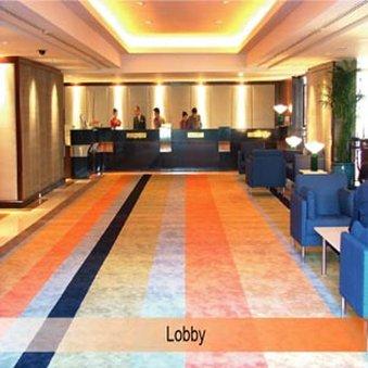 فندق زينيث سوكومفيت - Lobby View