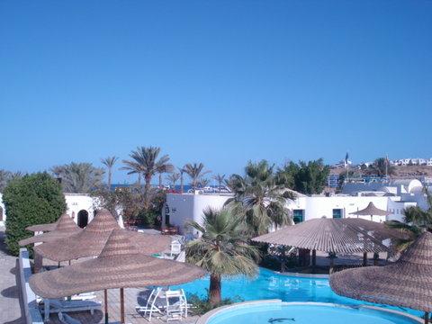 قرية كنابش - Exterior View