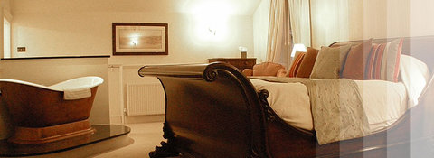 Burythorpe Country House Hotel & Restaurant - Guest Room