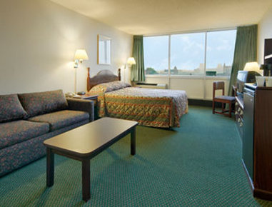 Best Hotel & Suite - Cleveland, OH