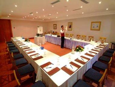 فندق رمادا بلازا تونس  - Meeting Room