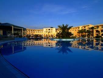 فندق رمادا بلازا تونس  - Recreational Facility