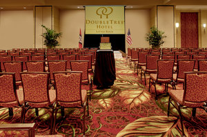 Meeting Facilities - DoubleTree by Hilton Hotel Little Rock