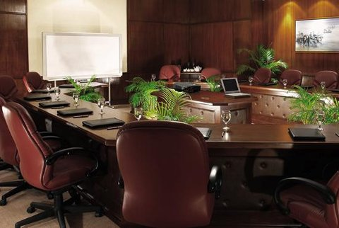 Sheraton Dhaka - Meeting Room