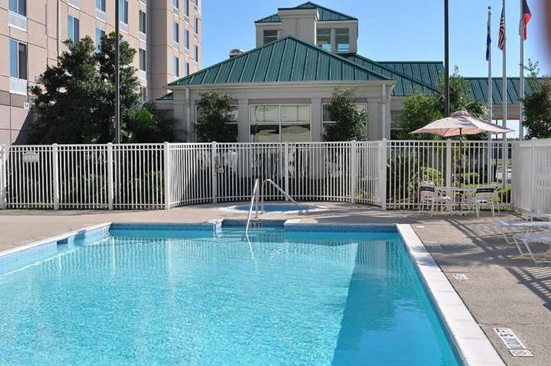 Hilton Garden Inn Houston Westbelt Üdülőközpont