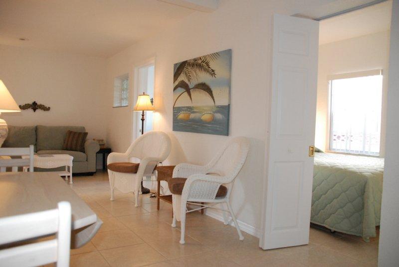 Blind Pass Resort Condo-Motel - St. Petersburg, FL
