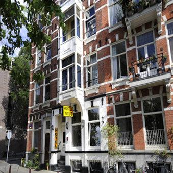 Hotel Titus - Exterior