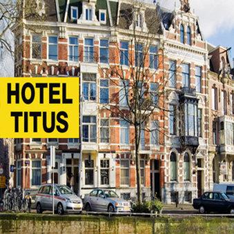 Hotel Titus - Intro